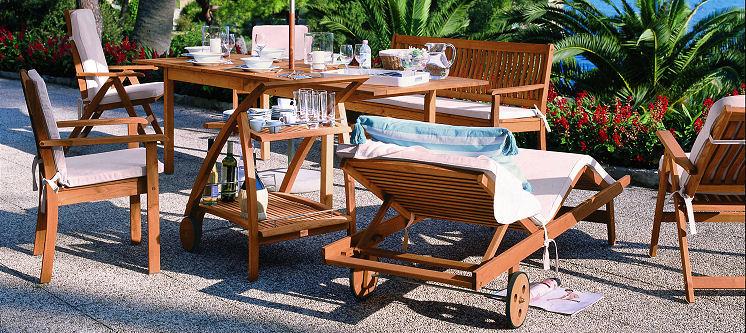 Gartenmöbel | HASTE GARDEN | Welt der Gartenmöbeln, Holzmöbel, Gartenmöbel aus Metall